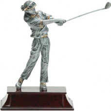 Golf Elite Resin- Female